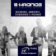 e-kronos